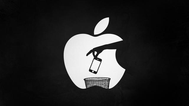 Appleから完全に離れる方法