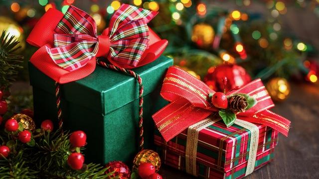 クリスマスプレゼントをあげないという選択肢があってもいい
