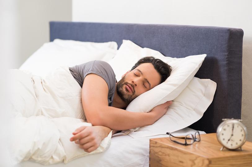 快眠のカギは、睡眠時間ではなく「睡眠機会」の確保