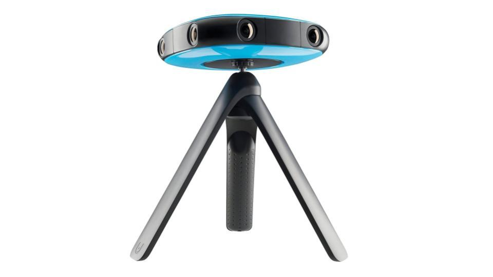 お手頃360度4Kカメラ「Vuze VR Camera」を持ってたら、どんな風景を撮るかばっか考えそう