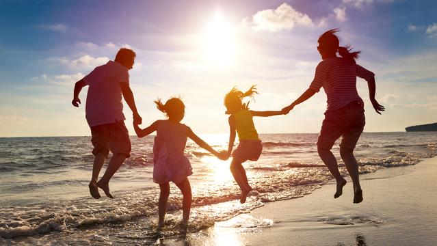 「最高に生産的な休暇」を過ごすための秘訣