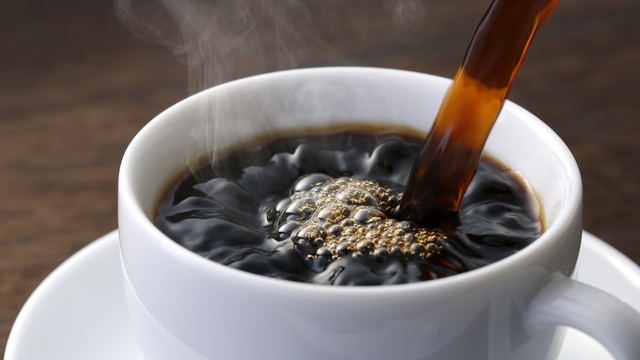 「コーヒー」と上手に付き合っていく方法