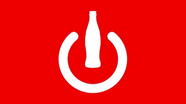 コカ・コーラ自販機と連携できるスマホアプリ『Coke ON』