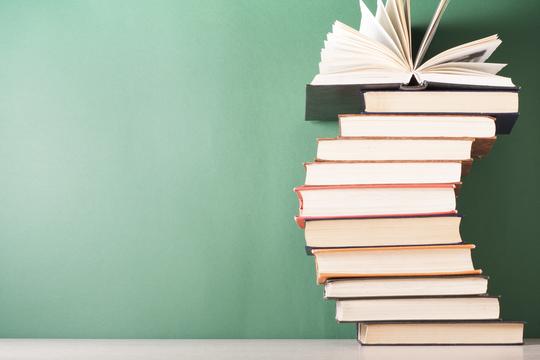 年末年始に使える。効率の良い読書戦略
