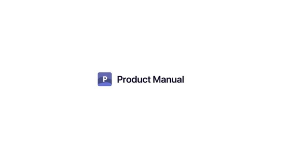 プロダクト管理に欠かせない情報を集約したサイト「Product Manual」