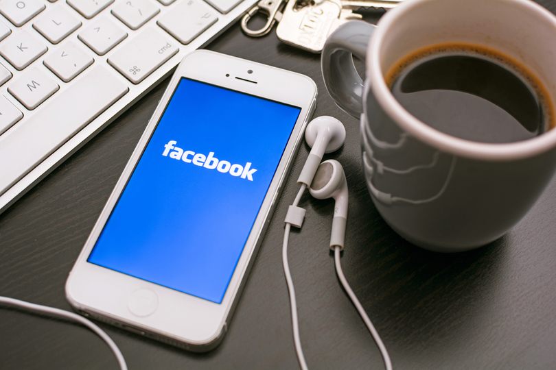 Facebookで気が滅入るなら、使う時間を減らしてみよう