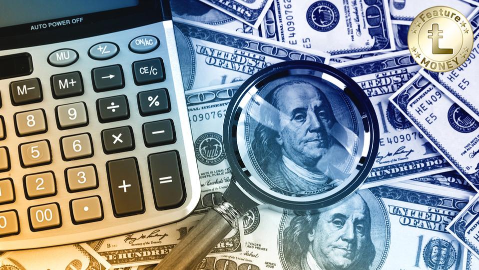 年間で自由に使えるお金をすばやく計算する方法