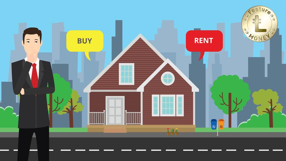 早めの心構えが肝心! 家を買う or 賃貸、自分に合っているのはどっちなのか知っておこう