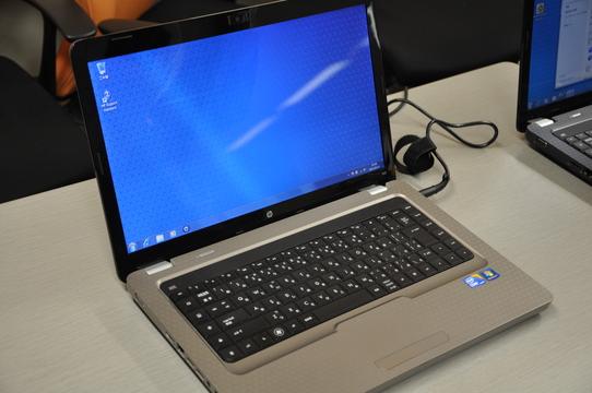 監視されているかも? HP社製ノートパソコンからキーロガーを削除する方法