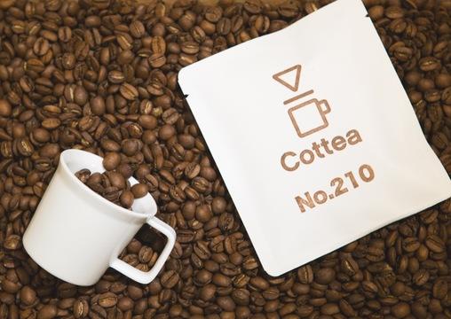 最高の一杯を見つけよう!表参道のコーヒー専門店「Cottea(コッティ)」が資金調達を開始