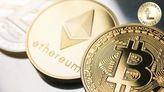 ビットコイン以外の主な仮想通貨を紹介します