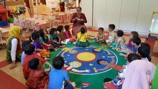 「あなたはいつこの幼稚園を辞めるの?」マレーシアのローカル幼稚園は驚きの連続