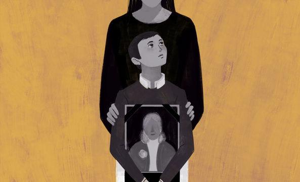 祖父母の死、幼い我が子にどう伝えればいい?