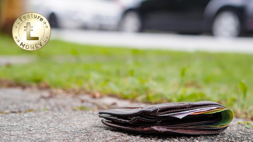 「財布」をなくした時に知っておきたい対応策