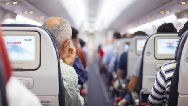 機内でインフルエンザに感染しないための方法