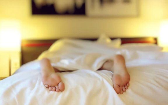 寝る前にToDoリストを書き出すと眠りにつきやすくなる