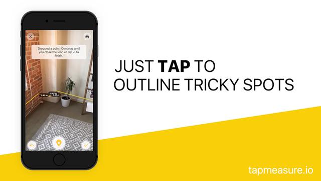 リノベや模様替えに驚くほど便利なiPhoneのおすすめAR測定系アプリ3選