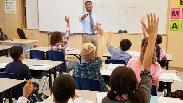 日本の学校がアメリカの学校より、失敗に寛容な理由
