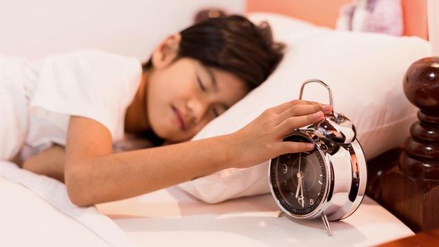 朝のイライラもすっきり。支度の遅い子どもを早く送り出す7つの方法