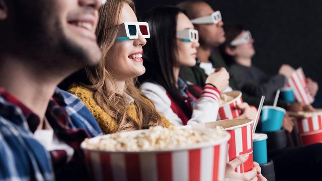 アメリカ人が映画館を避けるようになった理由
