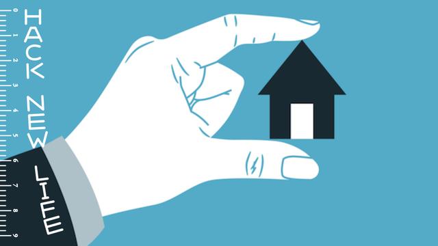 小さな家に引っ越したら、ランニングコストを抑えられて自由時間も増える