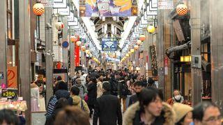 日本を旅行する外国人に欠かせない必需品トップ10