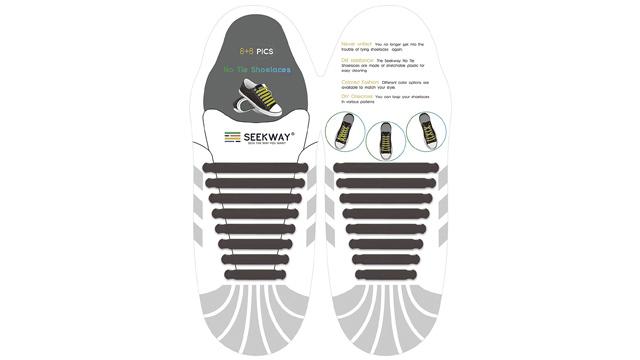 【本日のセール情報】Amazonで期間限定セールが開催中! ほどけない靴紐やコンプレッションウェアセットがお買い得に