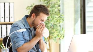 花粉やウイルスを分解。レースカーテンは機能性で選んでみては?