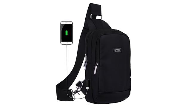 【本日のセール情報】Amazonで期間限定セールが開始中! USBポート搭載防水ワンショルダーバッグや59in1 精密特殊ドライバーセットがお買い得に