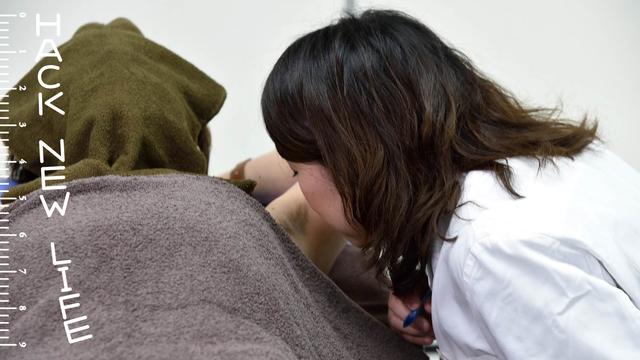 年間100人以上の頭や脇のニオイを嗅ぐ臭気判定士に聞く、不快な体臭の秘密と対策法