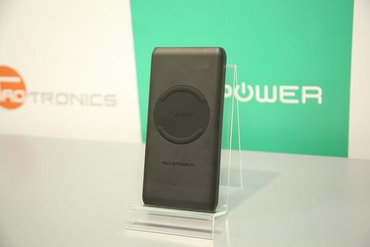 iPhoneにもAndroidにも! RAVPowerが新たなワイヤレス充電器3つを発表
