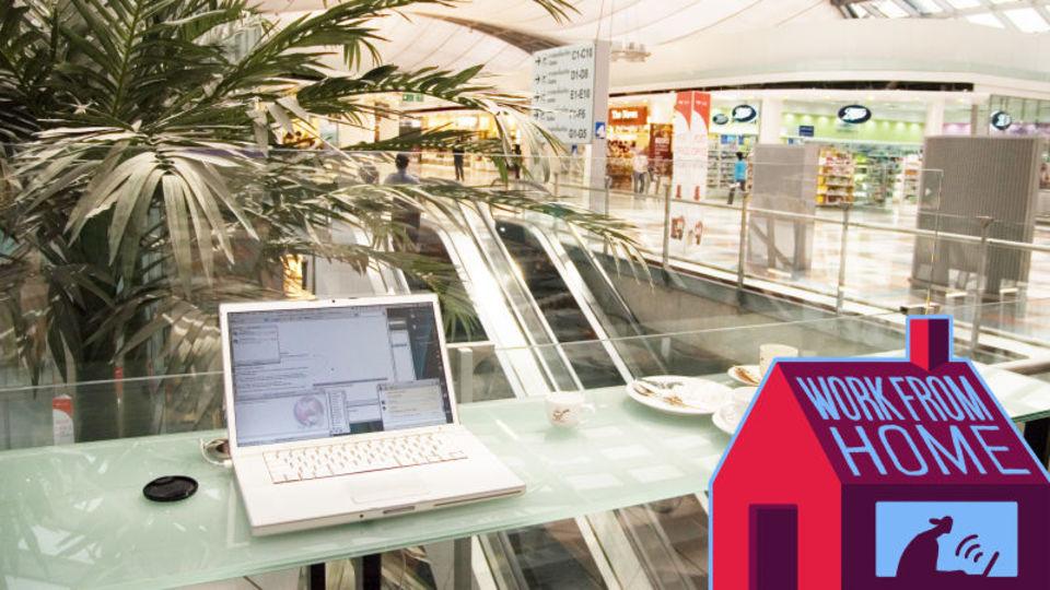 リモートワーカーが、旅行中でも仕事を効率的にこなす方法