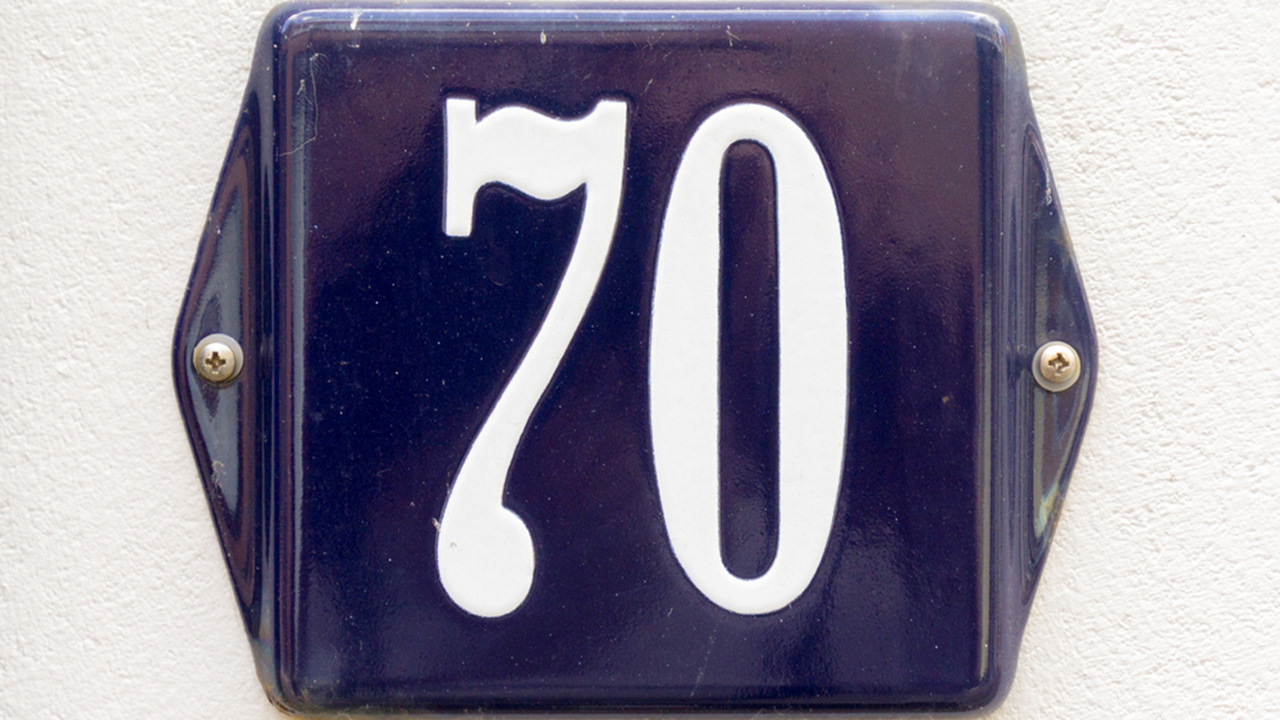 number70