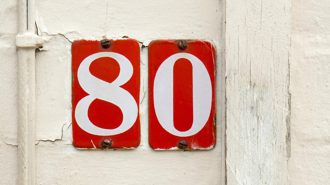 number80