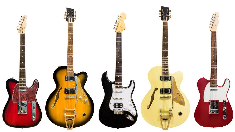 アコギ、エレキ。自分に合ったギターを探す方法とは? | ライフ ...
