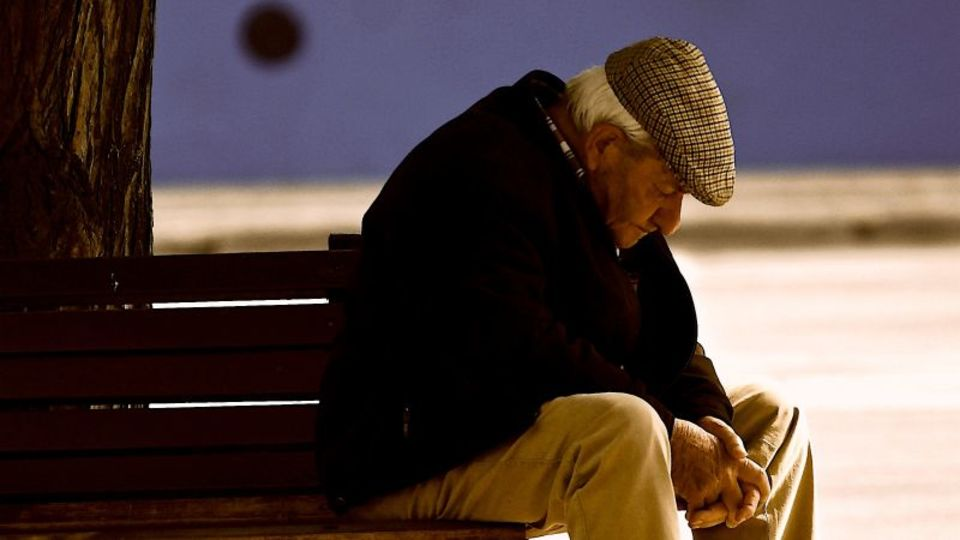 死ぬ前に人が最も後悔するのは「...