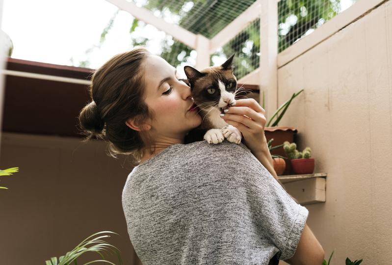 アレルギー 治る 動物 猫アレルギーは治る。症状や原因から克服した対処法♪