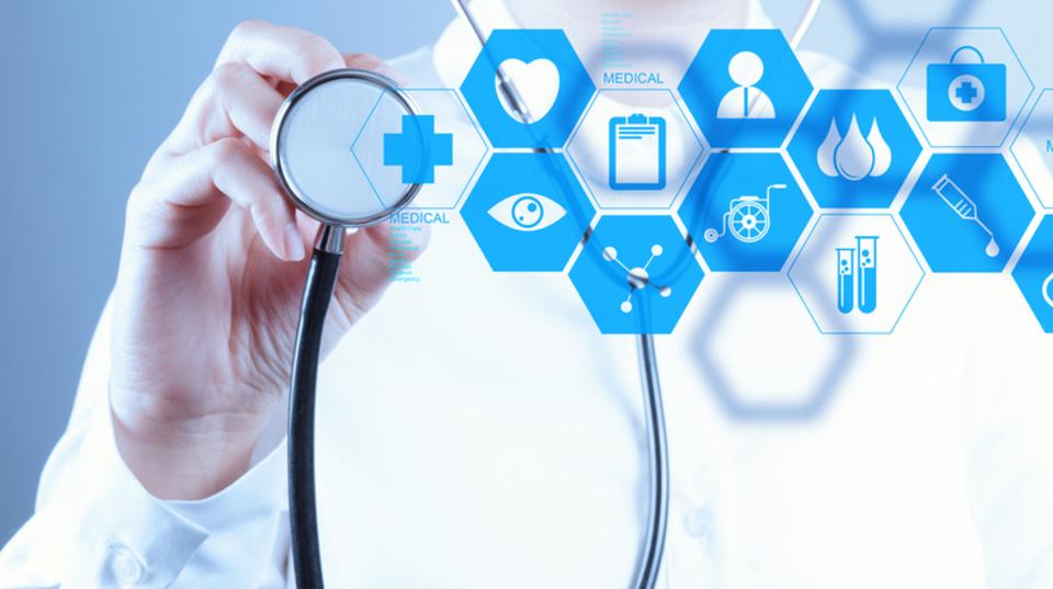 ブロックチェーンは医療業界を変えるかも