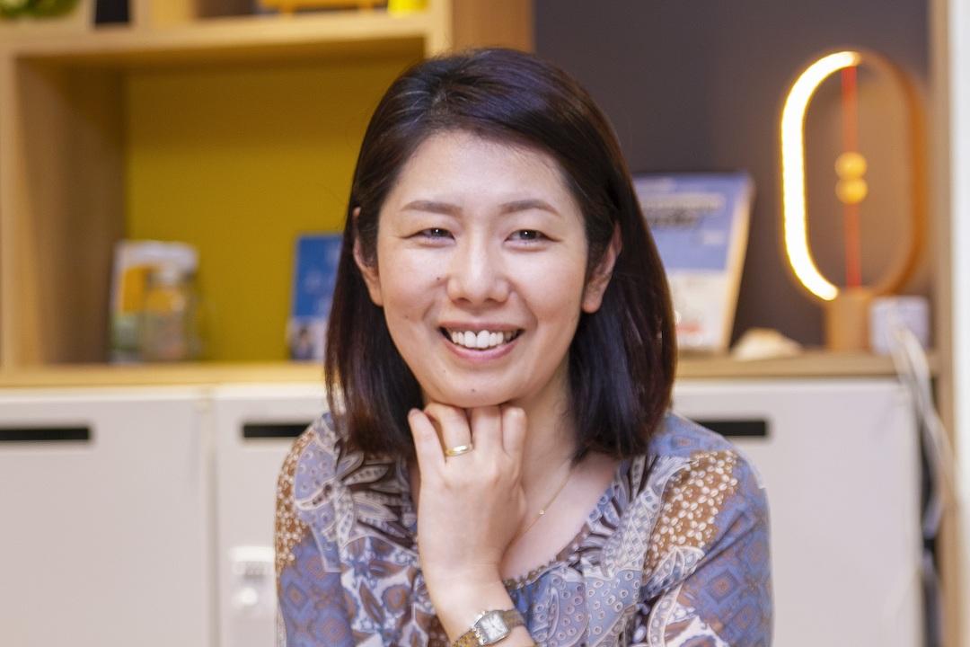 40歳を目前にした起業。子育て中にお店を持ちたかった女性が始めた、予想外の新ビジネス