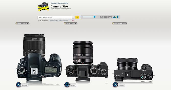 camera-size-comparison