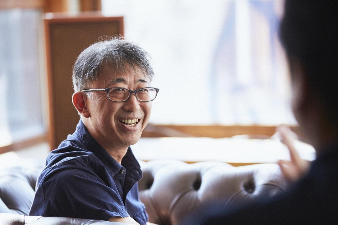 夢が見つからなかった若い頃。東京カフェブームの火付け役が語る、「回り道人生」の重要さ