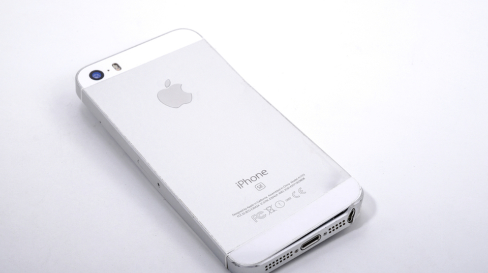 iPhone 5sも「iOS 12」にアップデートして大丈夫。 でも容量には気をつけて!