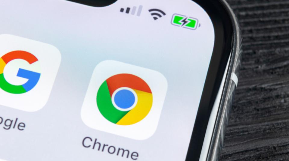 iPhoneで使えるGoogle Chromeの便利な操作方法7つ