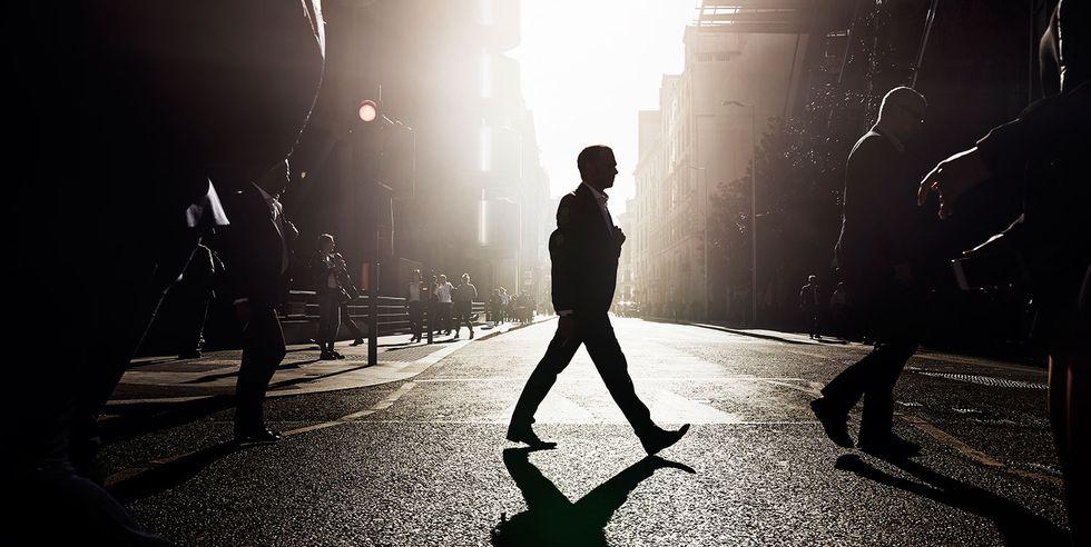 walkingman