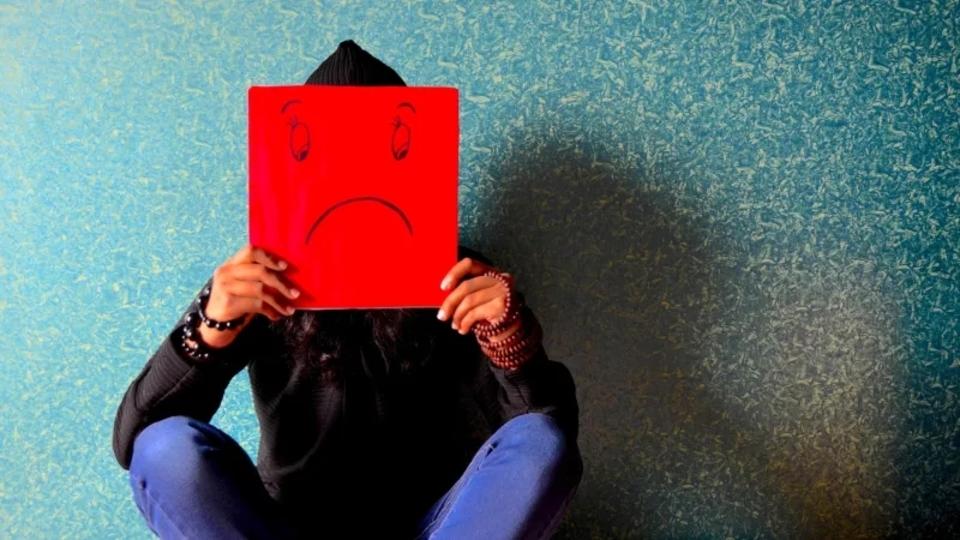 ネガティブな感情は、子どもの前でさらけ出した方が良い…そうすれば混乱しないよ