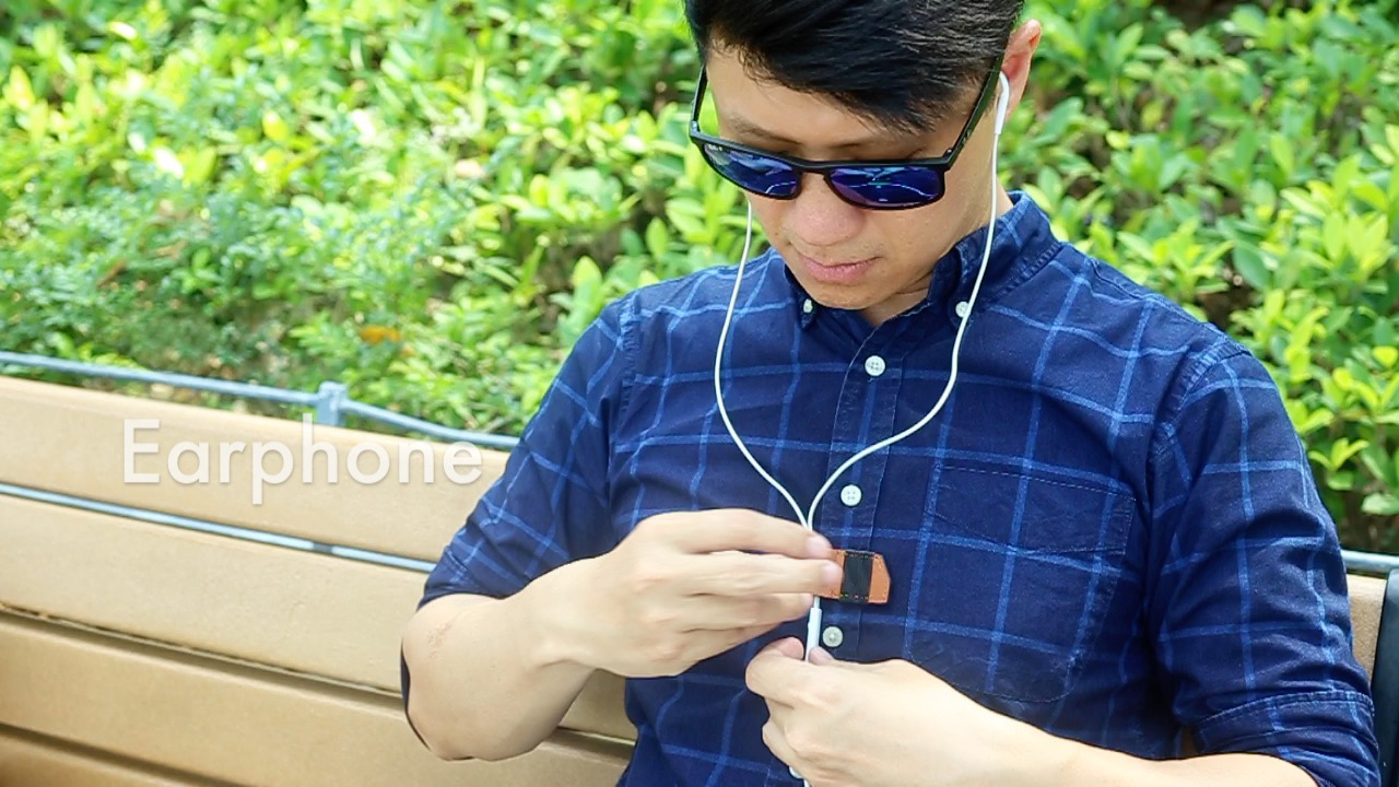 3-1Earphone
