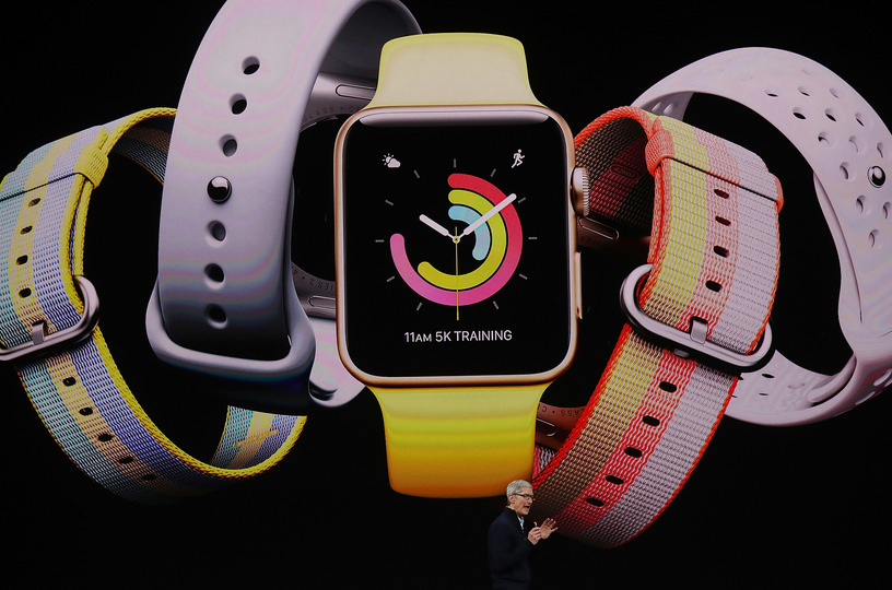 aa6ab55726 Apple Watchが教えてくれる3つの心拍数。 その意味と適正な心拍数は ...
