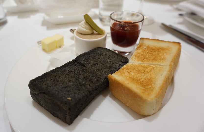 BALMUDA The Toasterスペシャルトーストプレート