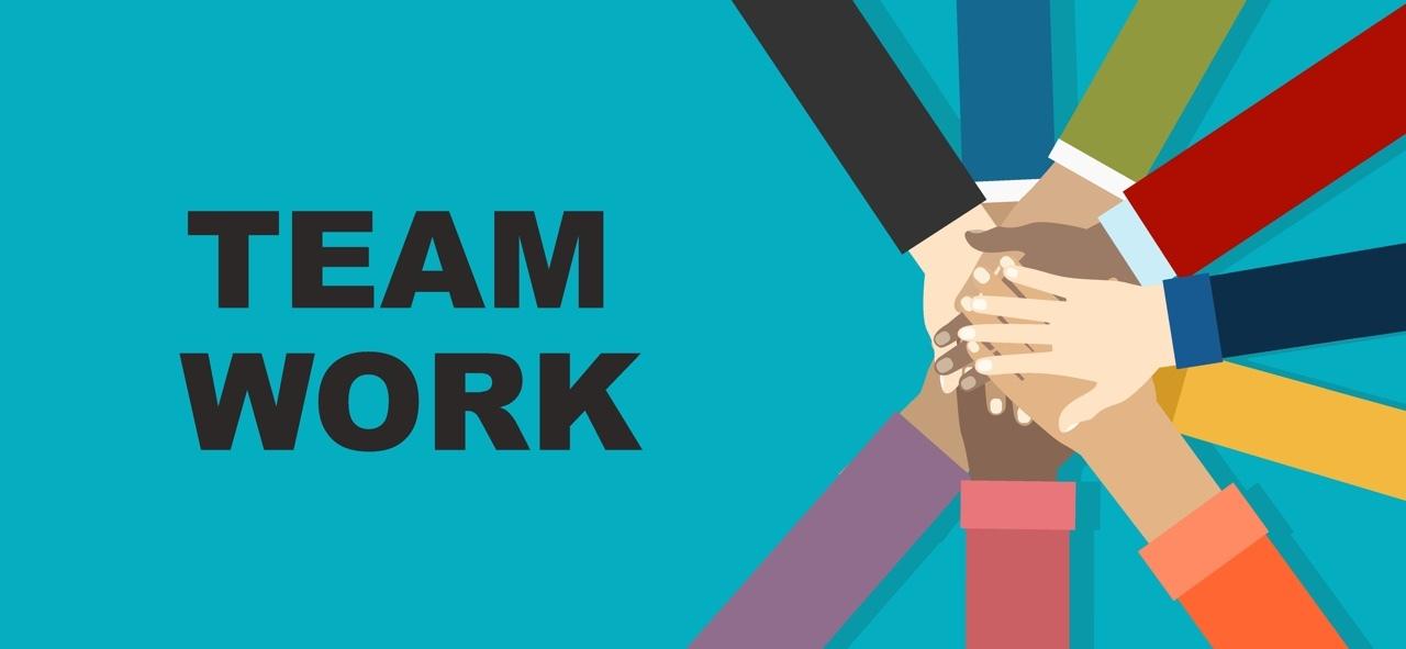 チームワークで仕事を解決する方法