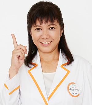 リビングケアマイスター杉本 美穂さん